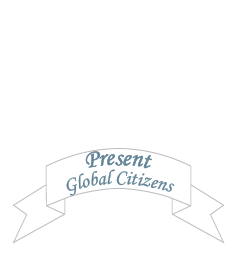 Present Global Citizens