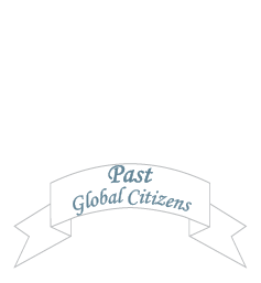 past Global Citizens