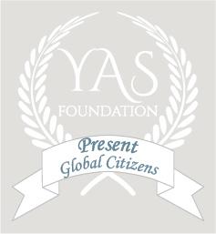 Present Global Citizens