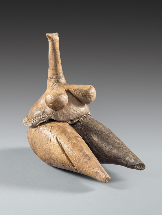 iranian art neolithic period